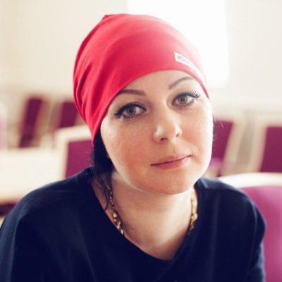 Керашвили Мария