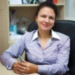 Черникова Марина Константиновна