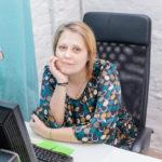 Самсоненко Мария Сергеевна