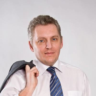 Сёмочкин Сергей Вячеславович