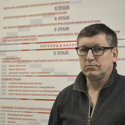 Полушин Олег