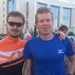 Cамое время заниматься спортом: «Фонд борьбы с лейкемией» на Ironstar Sochi 113