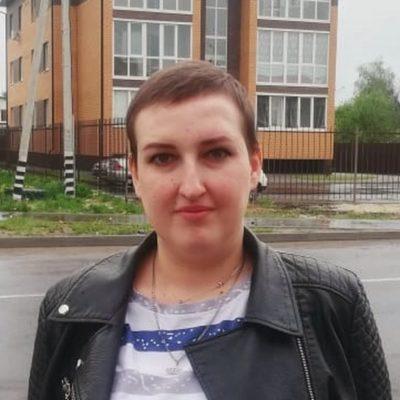 Горелова Анна