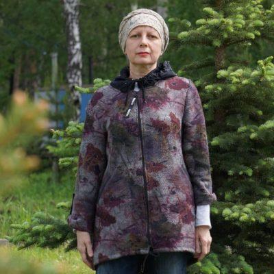 Киселева Лариса
