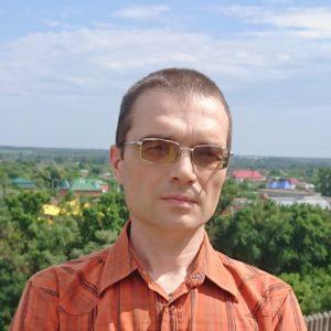 Дудкин Дмитрий