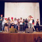 Концерт #КраснаяШапкаПротивЛейкоза: самое время отдыхать