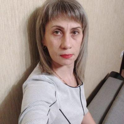 Куклева Наталья