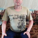 Андрей Найденов: Не хочу привыкать к болезни