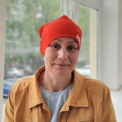 Кузьмина Татьяна