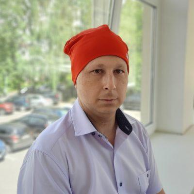 Петров Илья