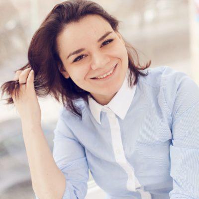 Осаулко Ольга