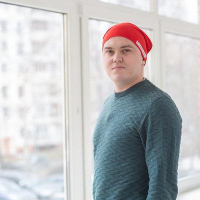 Шелепов Илья