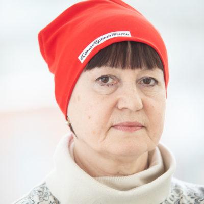 Бурмакина Екатерина
