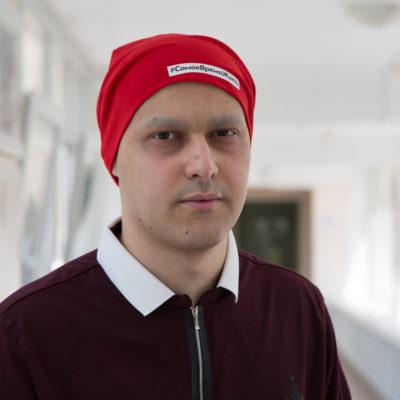 Кеворков Арам