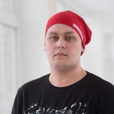 Панфилов Кирилл
