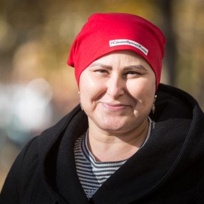 Батдалова Гулнара