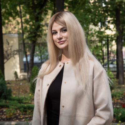 Кузьменко Людмила