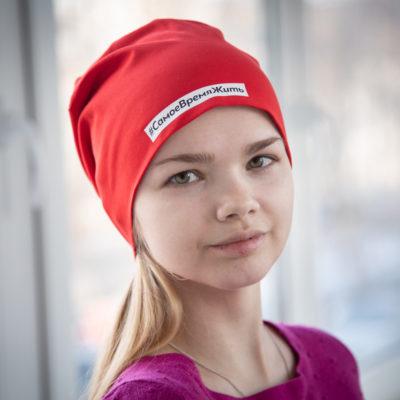 Пелевина Наталья