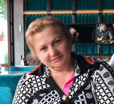 Рамонова Светлана