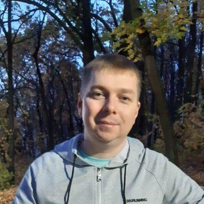 Чаплыгин Александр