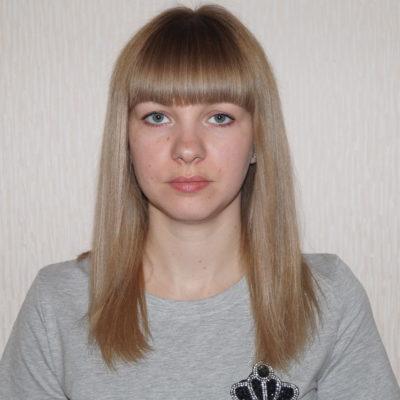 Федотова Анна