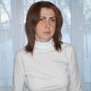 Анищенко Оксана