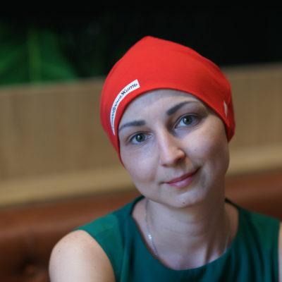 Шипигусева Оксана