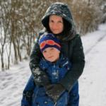 История мамы, которая с самого начала знала: она сильнее, чем рак