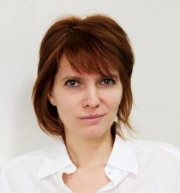 Григорова Оксана