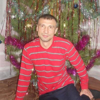 Обыдённов Алексей