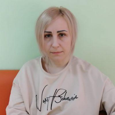 Черепкова Татьяна