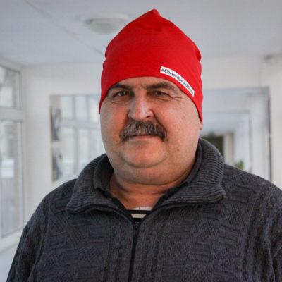 Коршиков Сергей