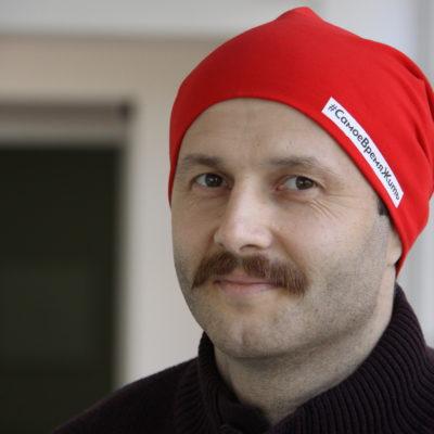Барматин Дмитрий