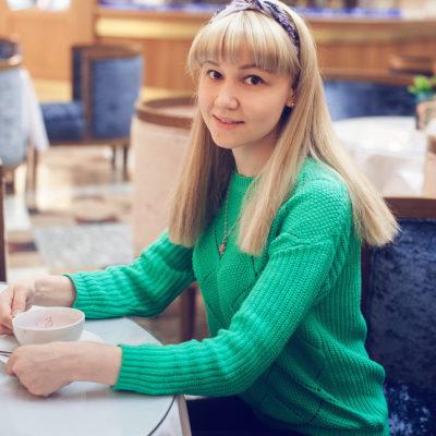 Минёва Татьяна