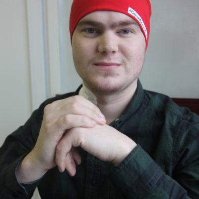 Бондарев Григорий