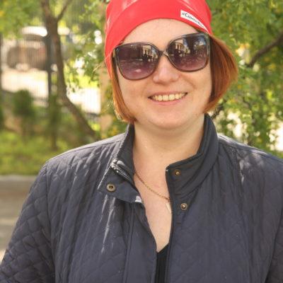 Скорик Екатерина