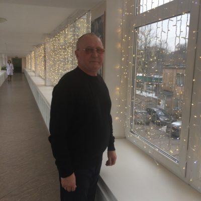Есаков Николай