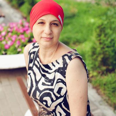 Козлова Ирина
