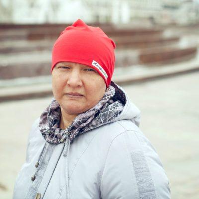 Польшина Ирина