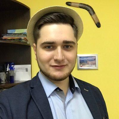 Тюнев Алексей