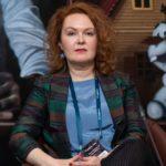 Анастасия Кафланова приняла участие в форуме благотворителей и меценатов Forbes Congress