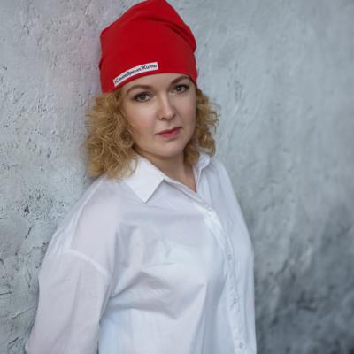 Анастасия Кафланова