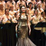 Караопера с лучшими оперными сопрано Михаила Сегельмана