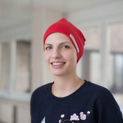Бурдакова Ирина
