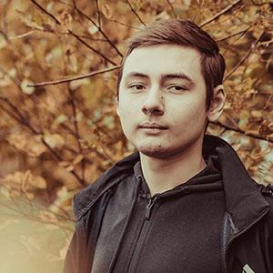 Ткач Александр
