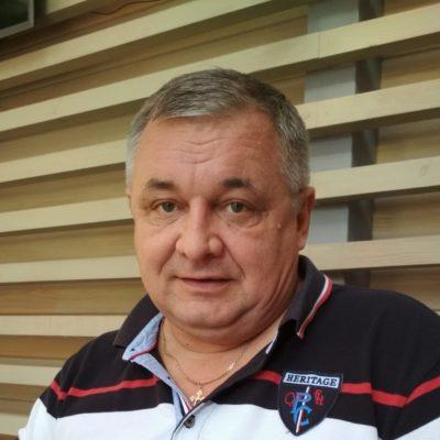 Никитин Олег