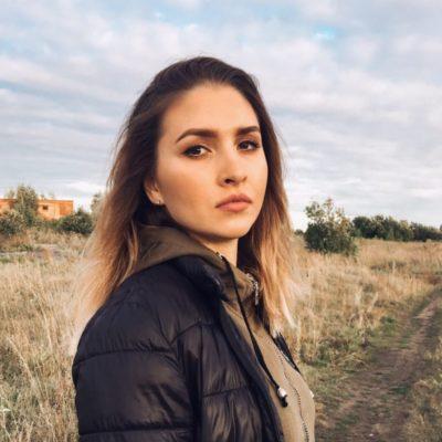 Соломатина Елена