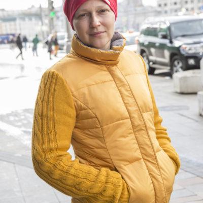 Соловьева Оксана