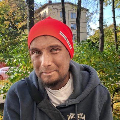 Волковицкий Кирилл