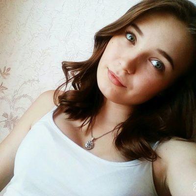 Ковалева Виктория